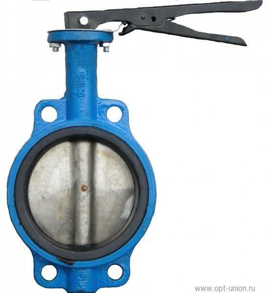 ЗПД диск - никелированный чугун Ду-250 - купить в Москве, цена 5 692 ₽